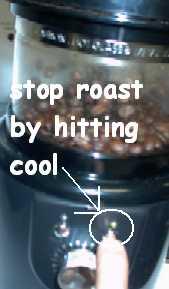 cool roast