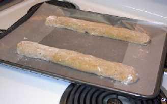logs tray
