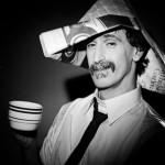 Frank Zappa: Coffee Achiever