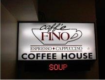 Caffe Fino