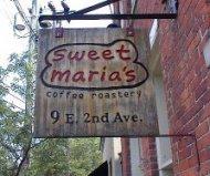 Sweet Marias