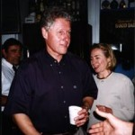 Bill Clinton: Coffee Achiever