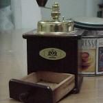 The Zassenhaus Manual Coffee Grinder