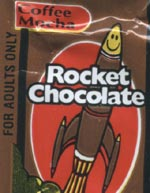 Rocket Chocolate