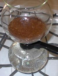 Santos brewing