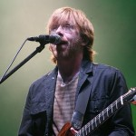 Trey Anastasio: Coffee Achiever