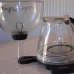 Cleaning and Maintaining your Bodum Santos / Utopia Vac Pot