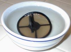 soak filter
