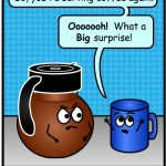 Inanimate Objects Comics #3