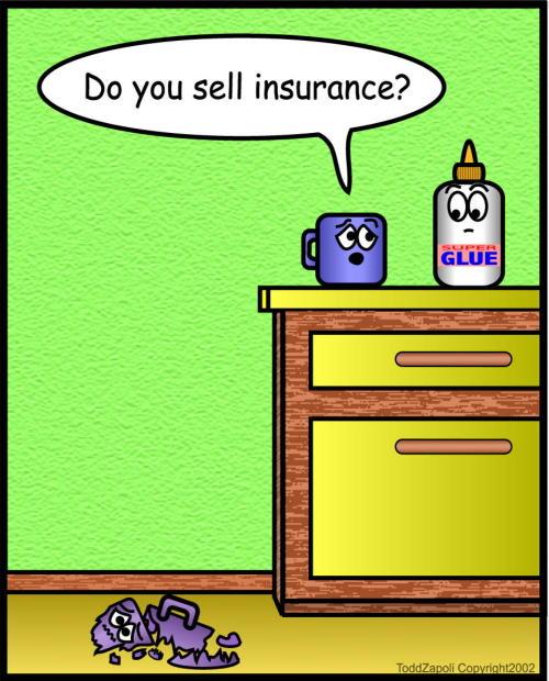 comic insurance