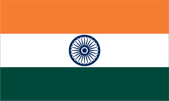 India Country Flag: A World Of Coffee Flavors
