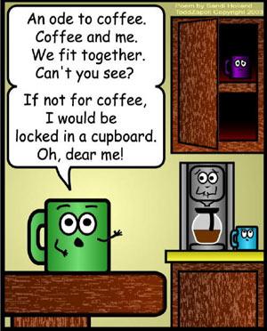 Can Coffee Put You To Sleep
