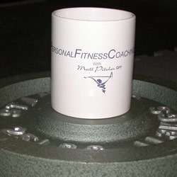 coffee fitness