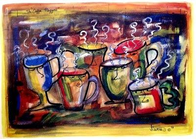 Coffee Muggers