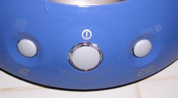 Senseo buttons