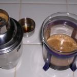 Caffe Freddo (Chilled Espresso)