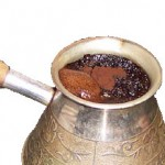 Turkish Coffee Tutorial