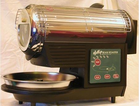 Hottop Coffee Roaster