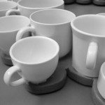 The Coffee Cups – A Short Story