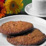 Coffee Cookies