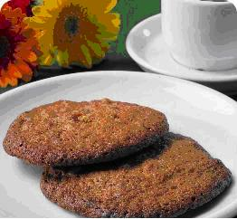 Norway Coffee Cookie Recipe