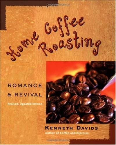 home roasting book