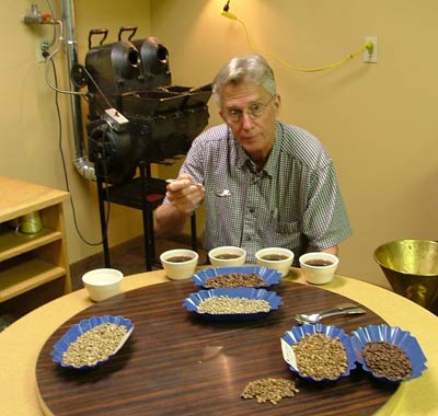 Jim cupping