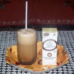 Vegan Cold Coffee