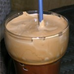 Greek Frappe Recipe