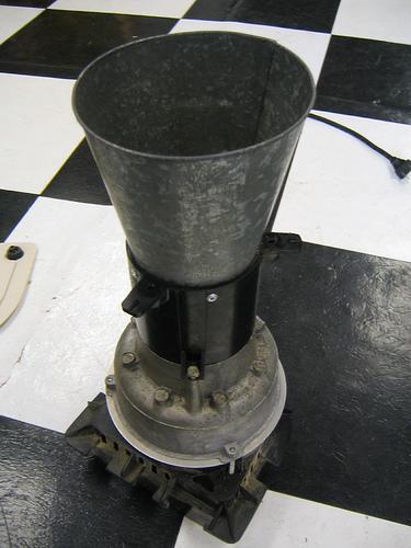 poppery rivet