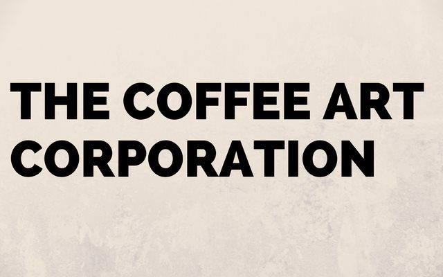 Coffee Art Corporation