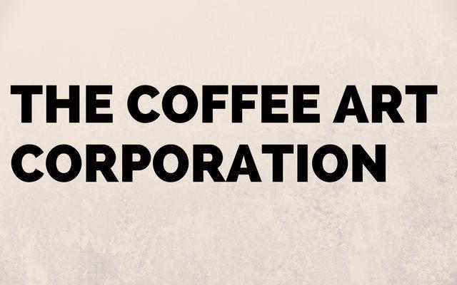 The Coffee Art Corporation