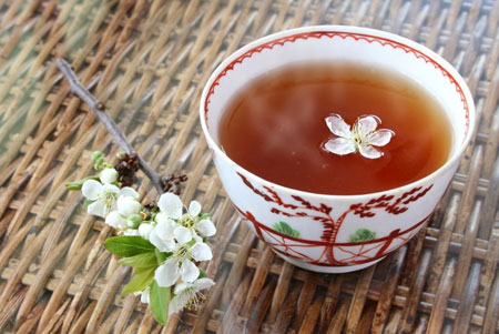 New Marketing Opportunities for the Tea Industry