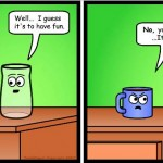 Inanimate Objects Comics #29