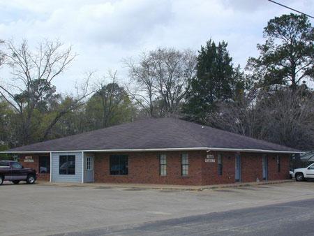 Betty's Cafeteria in Bainbridge, GA