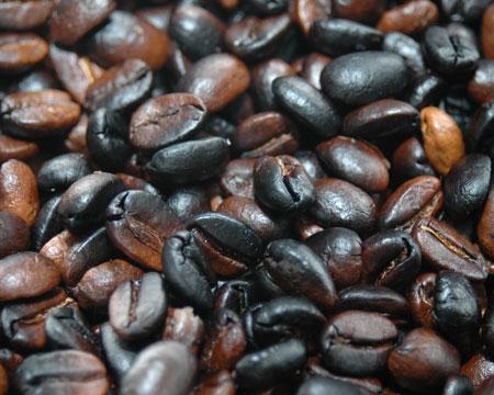 BBQ Coffee