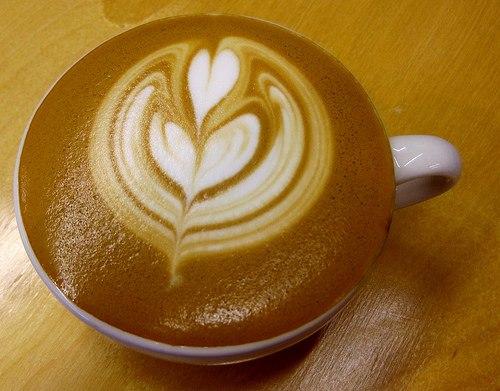 Zoka Latte Art