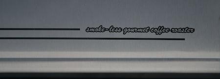 """Smoke-less"" Coffee Roaster"