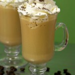 Iced Mint Mocha Recipe