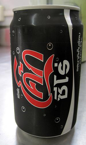 coke zero thailand