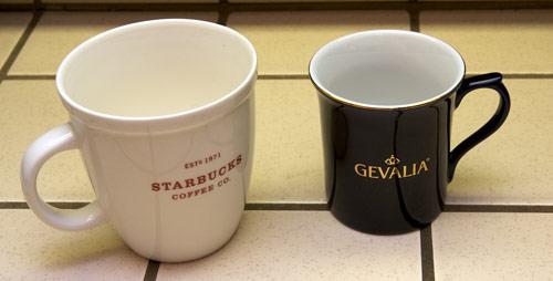 chris arnold mugs