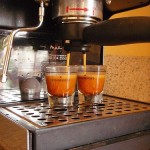 Using the Barista Home Espresso Machine