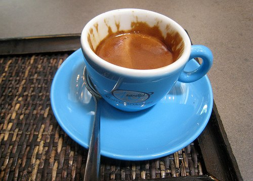 Epic Espresso Blend