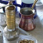 How Dark is Your Arabic Coffee?