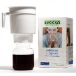 Cold Brew Coffee with the Toddy Coffee Maker