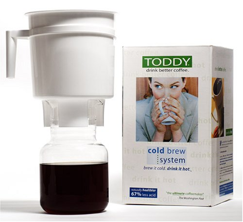Toddy Brew At Room Temperature
