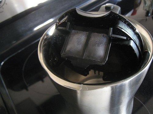 The Hamilton Beach Cool Touch Tea Kettle Review