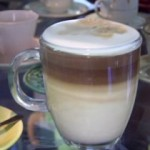 Tres Leches Latte or is it Tre Lattes Latte?