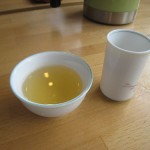 Preventing the Flu By Gargling Tea