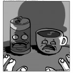 Decaffeinated Coffee Comics 3
